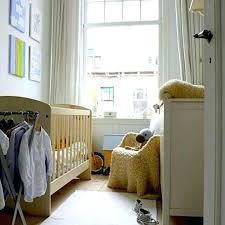 T Small Space Nursery Ideas Baby  Decor