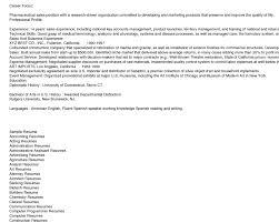 Sample Resume Retail Walgreens Service Clerk Sample Resume