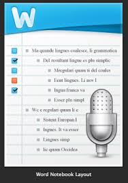 Audio Notes A Rarely Known Feature Of Microsoft Word Mac 2011