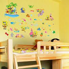 Spongebob Bedroom Decorations Online Get Cheap Spongebob Bedroom Aliexpresscom Alibaba Group