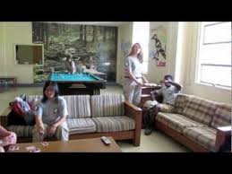 Americorps Nccc Atlantic Region Campus Visit Youtube