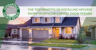 your garage is often a source of great convenience within the home from having a nice place to your car to gaining easy access to the home