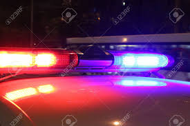 Free Police Lights Police Lights