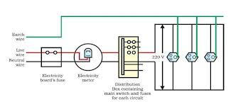 wiring diagram schematic of domestic electricity circuits How To Wire Circuits From Schematics wiring diagram schematic of domestic electricity circuits image1821726354508993185 194202088823160186 jpg Basic Circuit Schematics