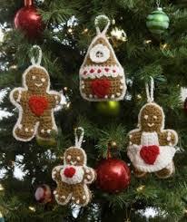 Free Crochet Christmas Ornament Patterns Unique 48 Amazing Free Crochet Christmas Ornaments To Make