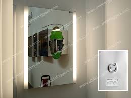 Bathroom Heated Mirrors Bathroom Mirror Demister Bathroom Mirror Demister Mirror