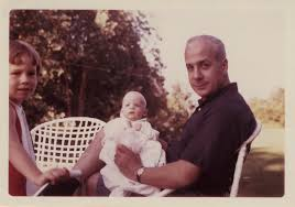 Picture 1968 Hilary, Ray and baby Marc2.jpg
