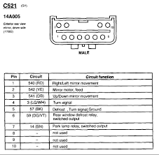 ford f250 mirror wiring diagram all wiring diagram i am looking for a wiring diagram for the electric mirrors 2008 f550 wiring diagram ford f250 mirror wiring diagram