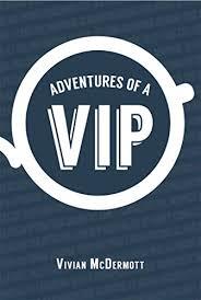 Amazon.co.jp: Adventures of a VIP (English Edition) eBook ...