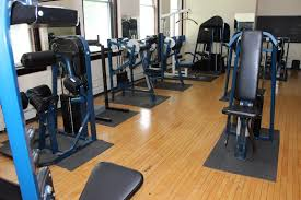 ATTENTION ARC EMPLOYEES: Work Out for Free at Stanley Street Fitness Center