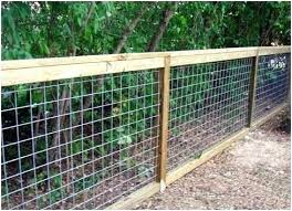 wire fence ideas. Wire Fence Ideas Simple Wood A Comfy Best En On Garden Fences G