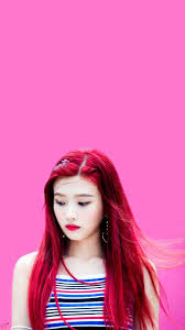 Red velvet resmi sosyal medya hesapları: Aesthetic Joy Red Velvet Wallpapers Wallpaper Cave