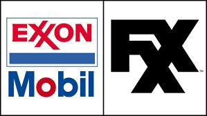 Exxon Logo Designer Derp Http Www Hollywoodreporte Exxon Mobil Sues Fx