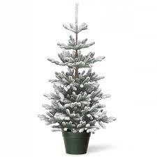 BH Blue Spruce Flip Tree  Balsam HillArtificial Blue Spruce Christmas Tree