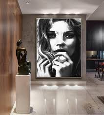 extra large wall art canvas