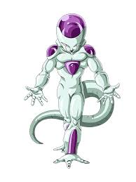 4th form frieza how golden frieza shouldve looked dragonball forum neoseeker