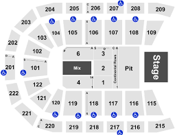 Huntington Center Tickets With No Fees At Ticket Club