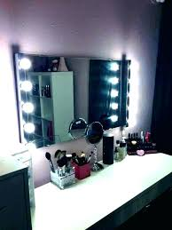 vanity mirror with bulbs the best lighting for your makeup mirror best light bulbs for makeup