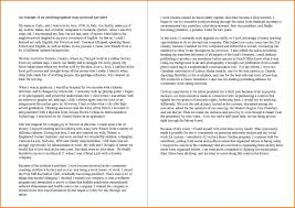 20example Of Narrative Essay About Yourself Format