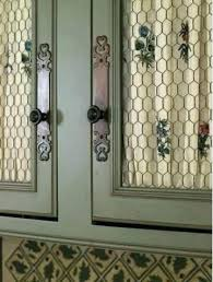 positive wire mesh for cabinets cabinet door inserts fabric and were lovable adorable wire mesh screen for cabinet doors