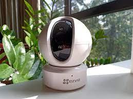 Camera Ezviz c6cn Giá Rẻ- Khuyến Mãi 35% Duy Nhất Hôm nay