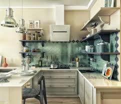 Amazing Tiled Kitchen
