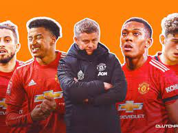 Manchester United ready to absolutely blow up their squad this summer