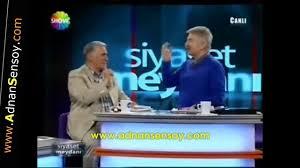 Adnan Şensoy Kimdir TV Programlarından kesitlerle - Dailymotion Video