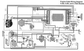 i need a wiring schematic for a volvo 350 chevy hei engine graphic