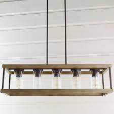 alluring rustic chandeliers