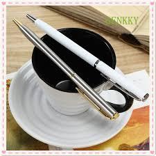 <b>1PCS</b> GENKKY New Arrival Core Metal <b>Ballpoint Pen</b> Rotating ...