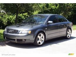 2003 Audi A4 Specs and Photos | StrongAuto