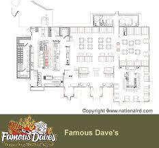 Bbq Restaurant Kitchen Layout Design Inspiration 217640 Ideas  Pinterest