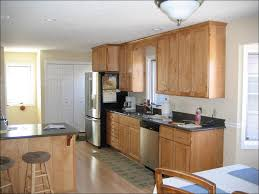 Full Size Of Kitchen:paint Colors For Kitchens With Golden Oak Cabinets How  To Paint ...