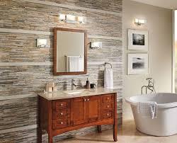 Best Lighting For Bathroom Choosing The Best Kichler Bathroom Lighting For T
