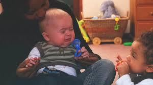 8 Month Milestones For Infants