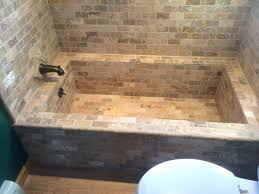 showers custom showers for small spaces made bathtub 1 bathtubs photo of 4 shower combo