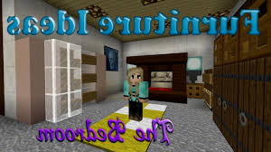 Minecraft Pe Bedroom Tagged Bedroom Furniture Minecraft Pe Archives House Design And
