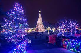 Clinton Symphony Lights Thousand Points Of Lights Light Festivals To Set Holiday