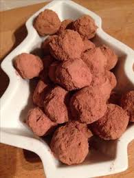 • the world s catalog of ideas orange cacao truffles from deliciously ella omg theses are amazing x raw vegan