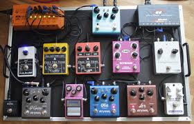 a free the tone forvis fp7045 pedalboard