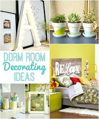 Dorm Room Furniture Ideas Girly Dorm Room Ideas Steal The Styles Of
