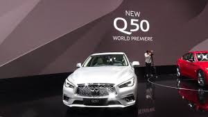 2018 infiniti interior. brilliant interior 2018 infiniti q50  exterior and interior geneva motor show 2017 on infiniti interior