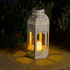 5 Solar Light Bulbs Warm White  See More Ideas About Warm White John Lewis Solar Lights