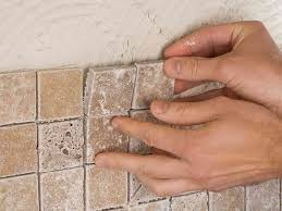 how to install vinyl flooring over ceramic tile