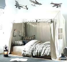 Bed Tents Canopies Brilliant Over The Dream Canopy For Bunk Beds ...