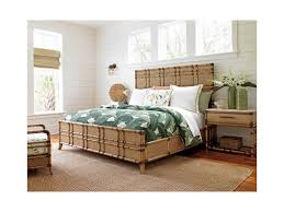 Tommy Bahama Home Twin Palms Queen Bedroom Group - Baer's Furniture -  Bedroom Groups