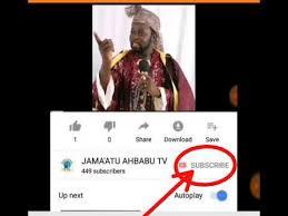 Ko cikin dubu na annabi saw daban yake wallahi ina jida kai yayana. Download Autan Sd Labbaika D Com 3gp Mp4 Codedwap