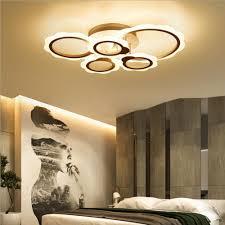 Großhandel Fernbedienung Dimmen Moderne Led Deckenleuchte Leuchte
