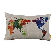 colorful throw pillows. Interesting Colorful LINKWELL 20 And Colorful Throw Pillows U